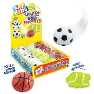 Splash Ball Deportes