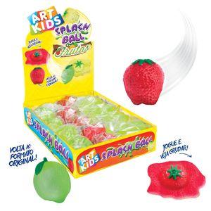Splash Ball Frutas