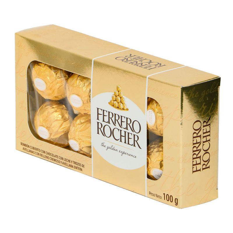 Chocolate-Bombon-Ferrero-Rocher-100Gr