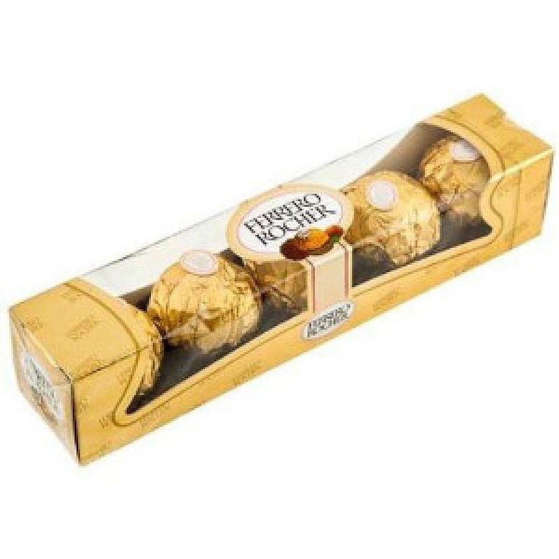 Chocolate-Bombon-Ferrero-Rocher-50Gr