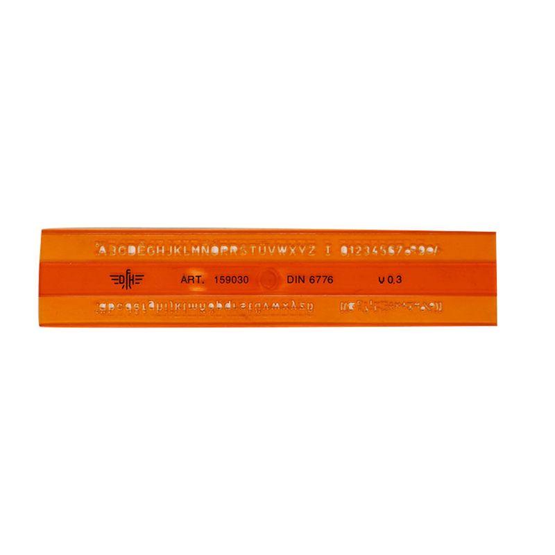 Normografo-0.3mm-159030