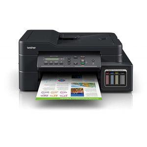 Impresora DCP-T710W - BROTHER - Tinta Continua