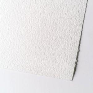 Cartulina Acuarela Mi Teintes Blanco