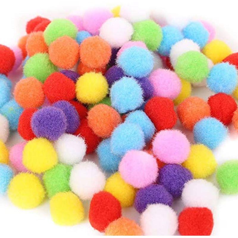 Bolitas-Suaves-Fieltro-varios-Colores