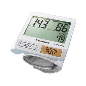 Medidor de Presión Arterial - PANASONIC - EW-BW10W