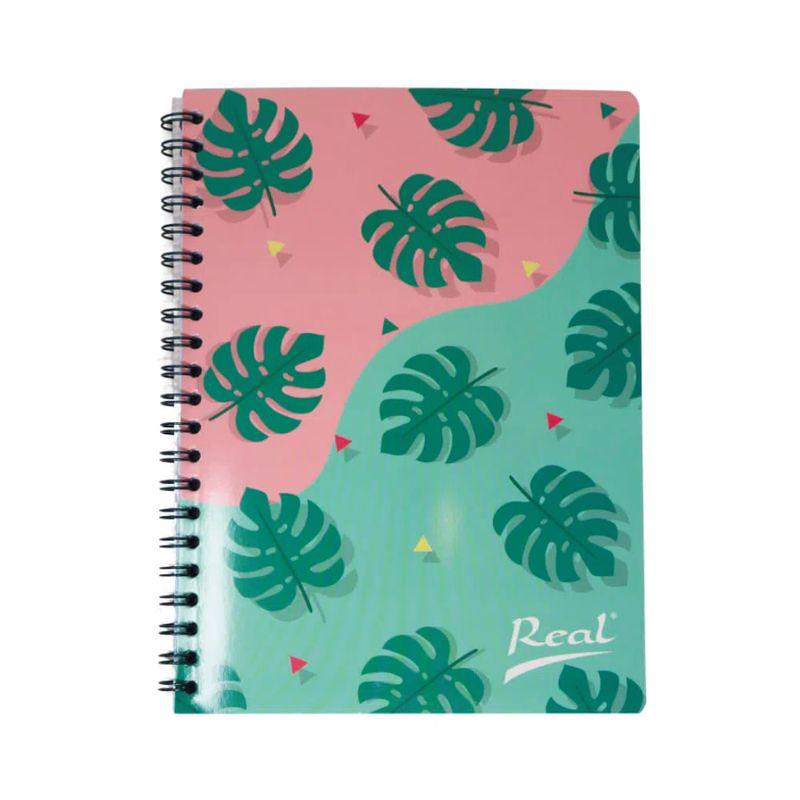 Cuaderno-espiral-A4-60hjs-cuadros-economico-Mujer