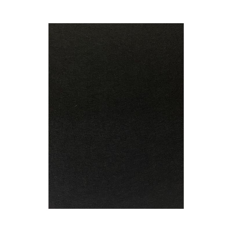 Fieltro-Duro-A4-Negro