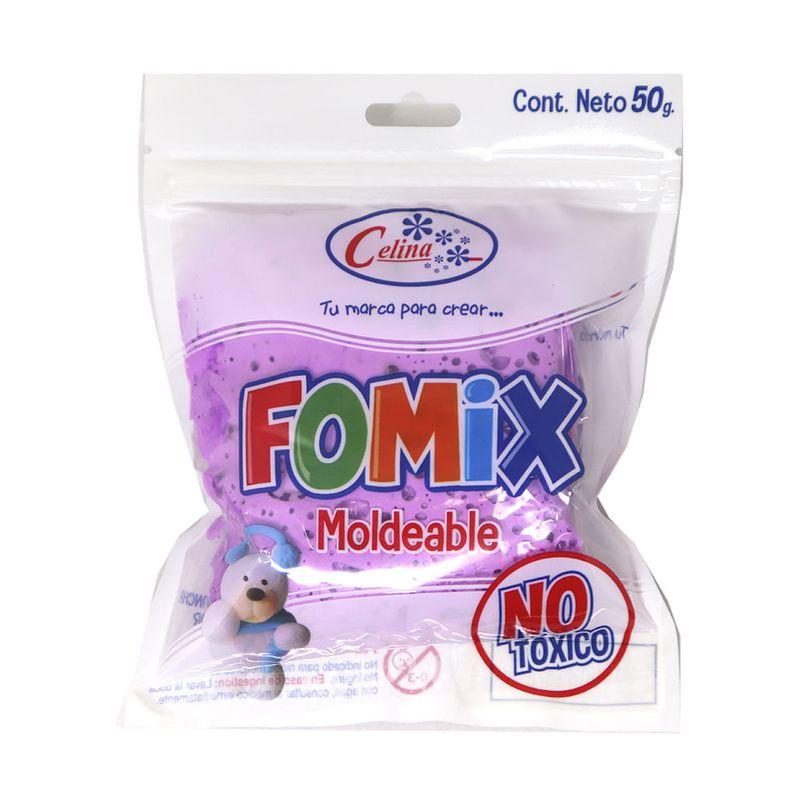 Foamy-Moldeable-Lila