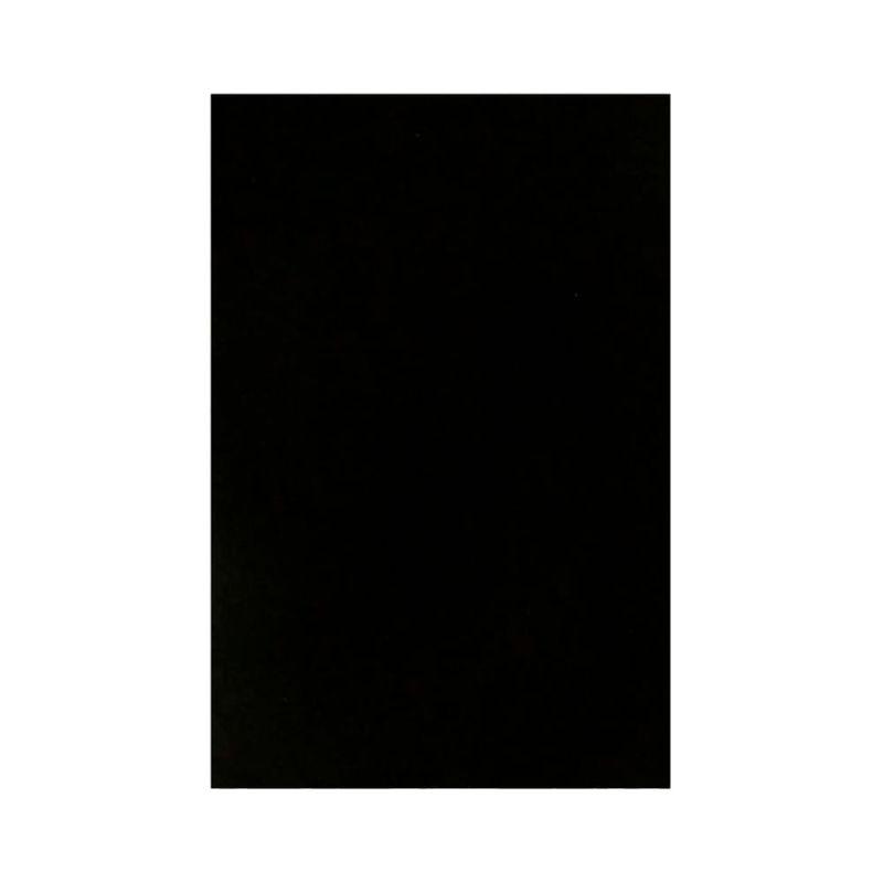 Foamy-Liso-A4-Negro