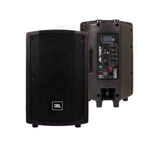 Caja Amplificada de 10 Pulgadas - JBL - JS10BT