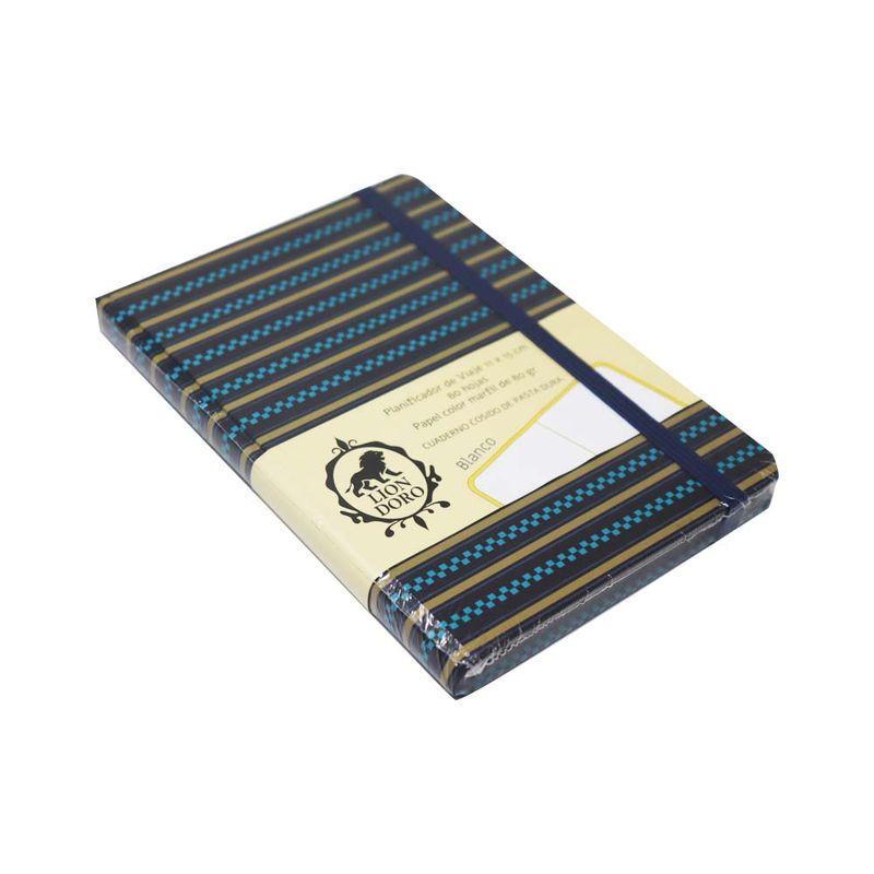 Cuaderno-cosido-11x15cm-80hjs-sin-linea-pasta-dura-de-viaje-80gr